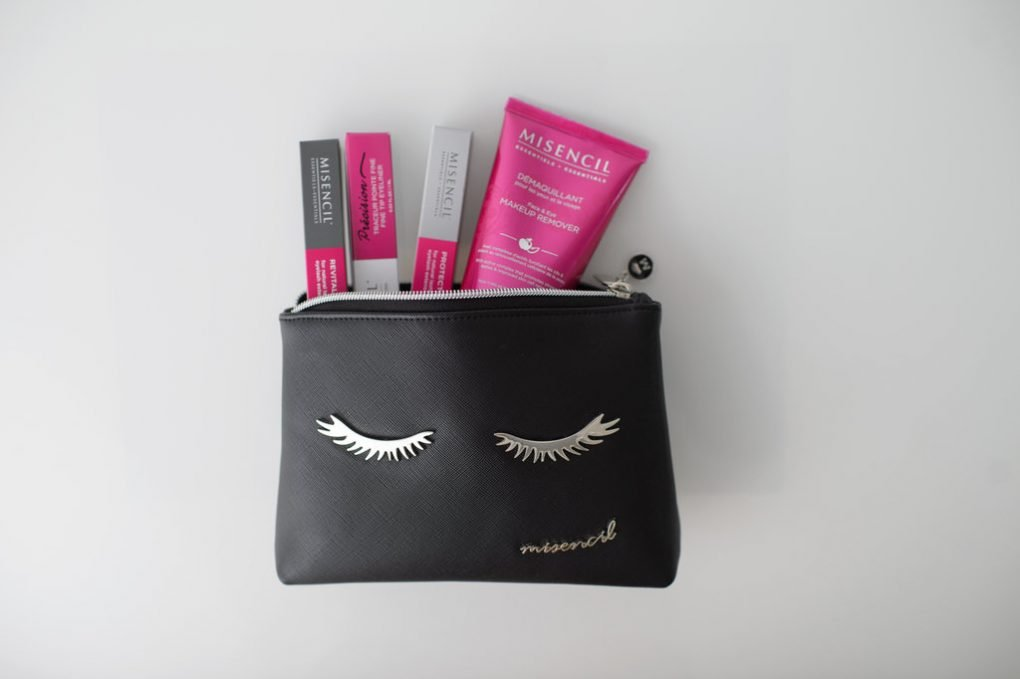 lash care products