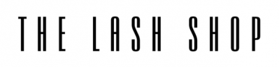Lash Shop Logo