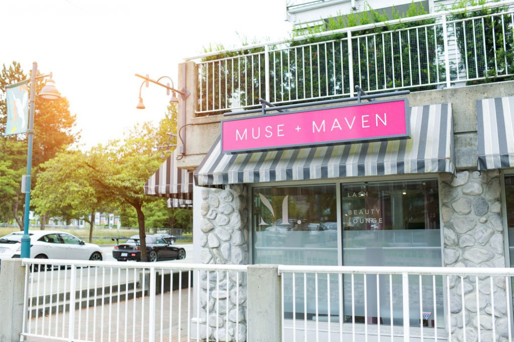 Muse + Maven Studio Port Moody Exterior