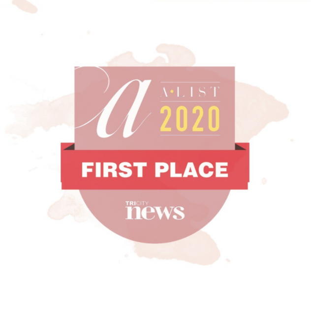 tricity news a list 2020 first place award