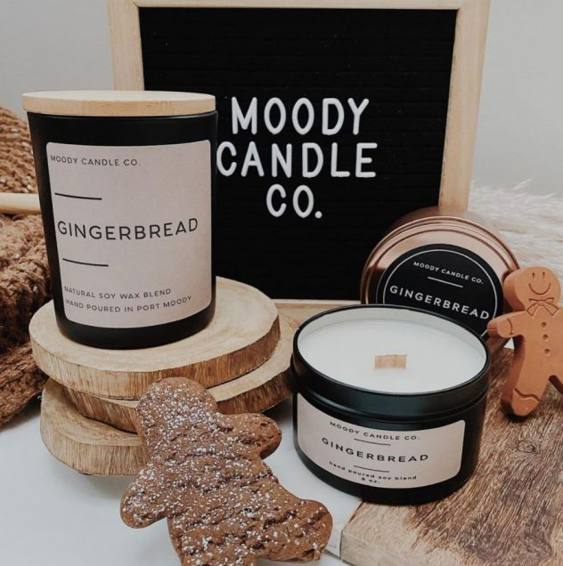 Moody Candle Co