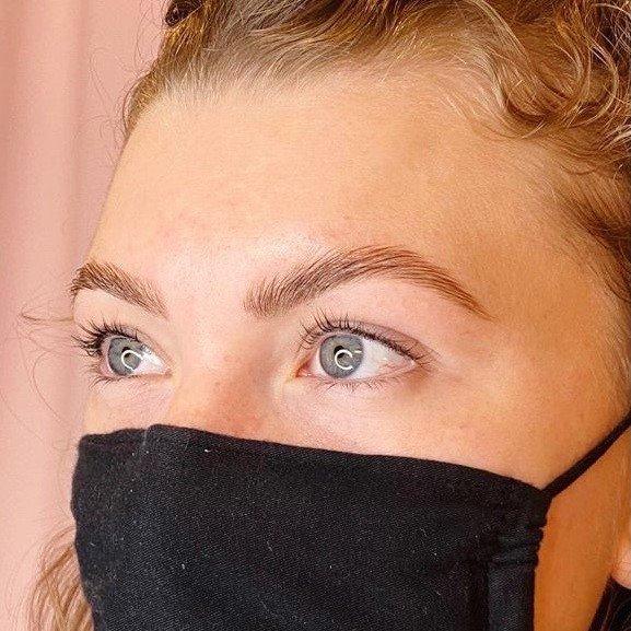 Muse + Maven Lash + Beauty Studio Muse + Maven Lash + Beauty Studio